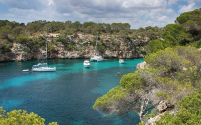 Beginning of Good News for Spanish Yachting Sector